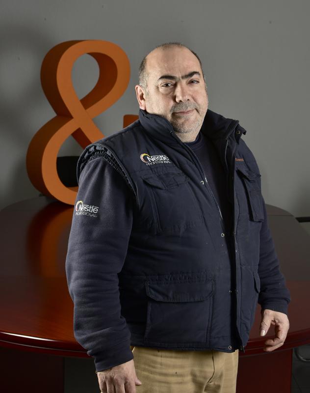 Jose Leon
