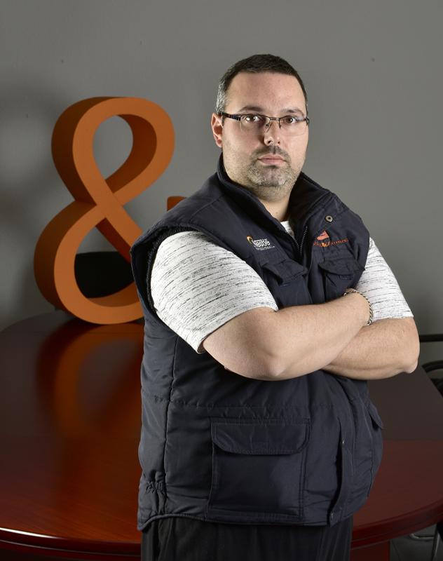 Paco Prados